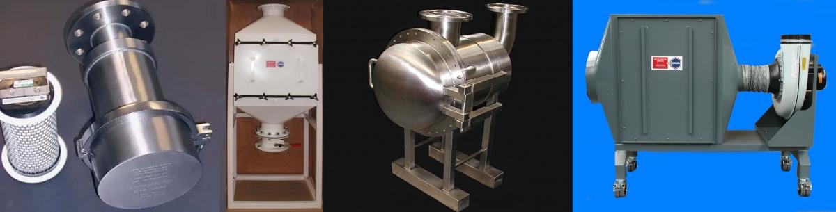 Фильтрующее оборудование EMCEL